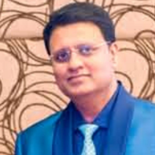 Dr Rajesh Srinivas