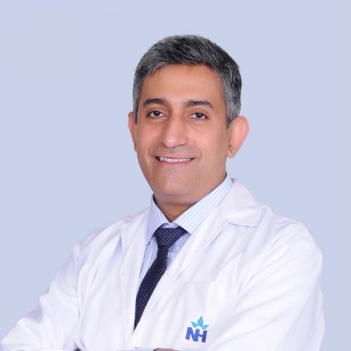 Dr. Robbie George